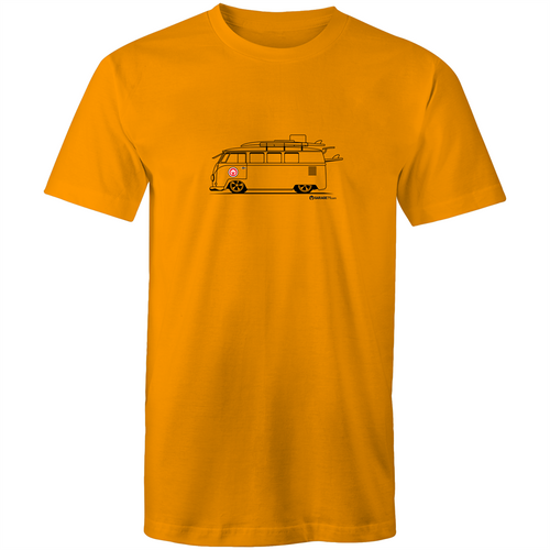 Kombi Side  - Mens T-Shirt