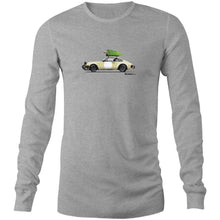 Ultimate Christmas Long Sleeve - Mens Long Sleeve T-Shirt
