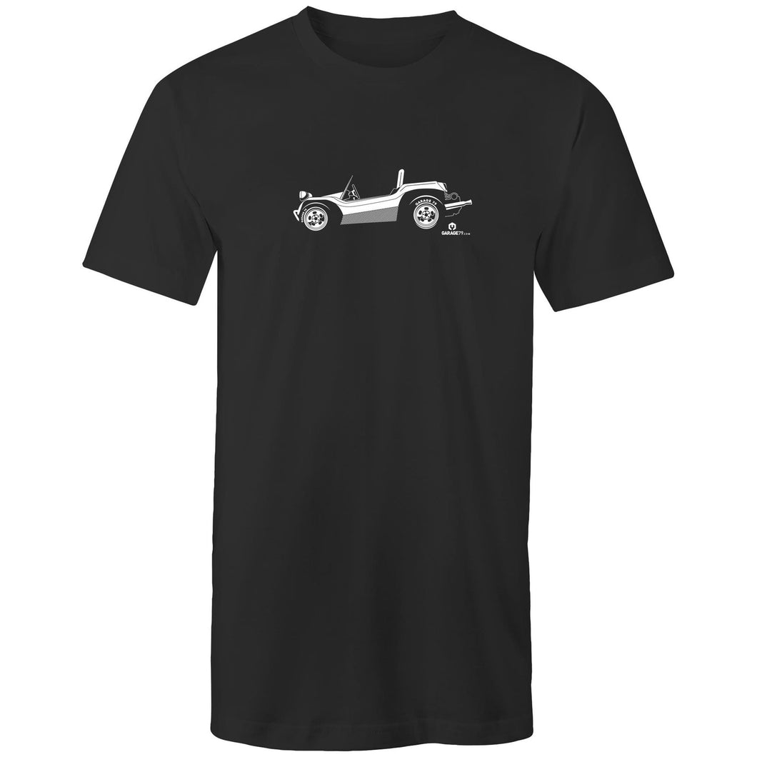 Dune Buggy Tall Tee T-Shirt
