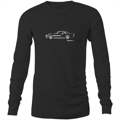 Celica  - Mens Long Sleeve T-Shirt (Print on Demand)