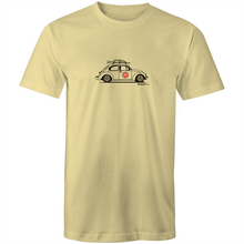 Beetle on the Side Men's T-Shirt
