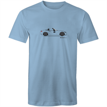 MX5 - ND Mens T-Shirt