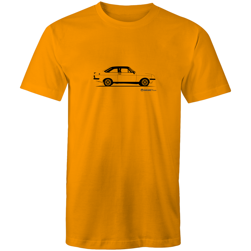 Escort RS2000 on the Side Men's T'Shirt