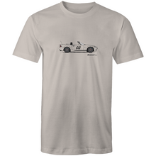 MX5 (NC) Men's T-Shirt