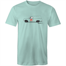 EH Holden Panel Van - Mens T-Shirt