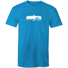 EH Holden Rearview - Men's T-Shirt