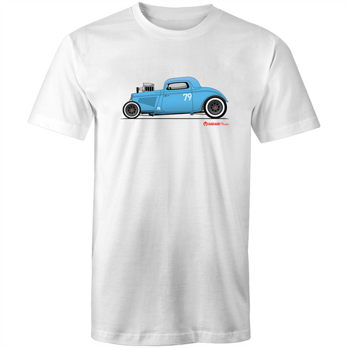 '34 Hot Rod - Mens T-Shirt