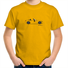 MX5 (ND) - Kids & Youth T-Shirt