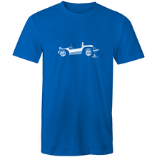 Dune Buggy Mens T-Shirt