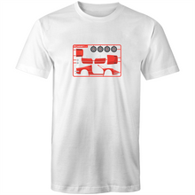 Make your Own Ferrari - Mens T-Shirt
