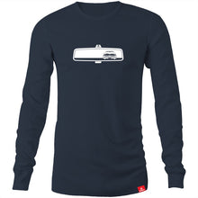 Rearview EH Holden Mens T-Shirt