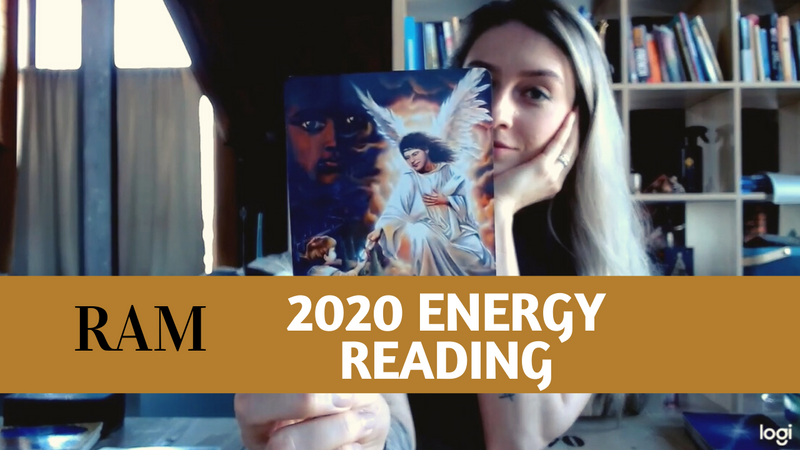 RAM - ''Emotionele maturiteit'' - 2020 Reading
