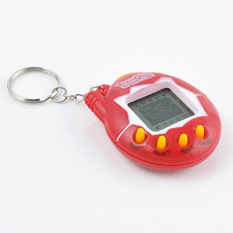 Retro Tamagochi Pet