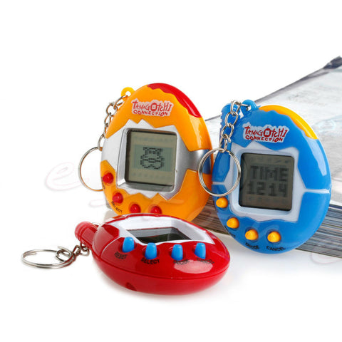 Retro Tamagochi Pet - 49 pets in 1