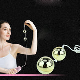 Virgin Trainer Electric Smart Bead  Love Ball