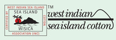 West Indian Sea Island Cotton