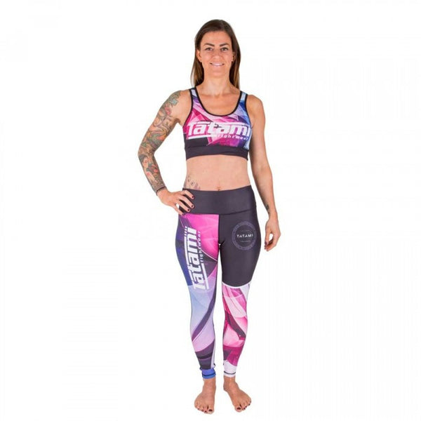 TATAMI ® ESSENTIALS LADIES PRISM SPORTS BRA