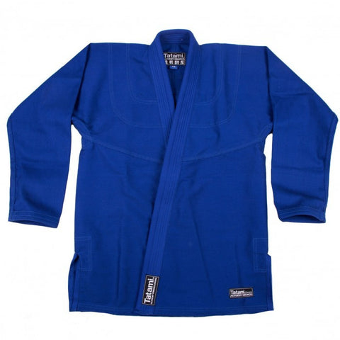 Academy Fundamental BJJ Gi Blue