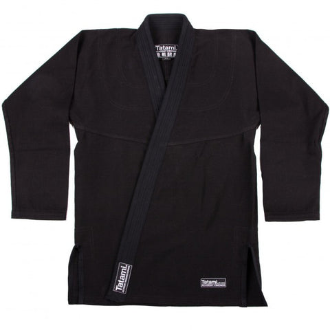 Academy Fundamental BJJ Gi Black