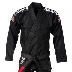 Ladies Nova 2015 BJJ Gi – Black