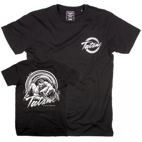 Grapplers Collective T-Shirt Kimura