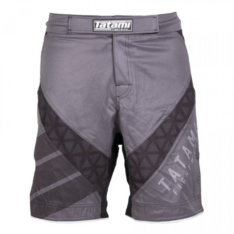 Tatami Dynamic Fit Prism Grappling Shorts - Graphite