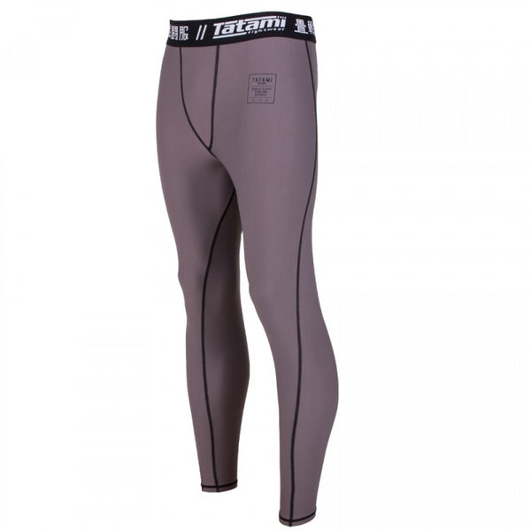 Tatami Essentials Nova Spats - Grey