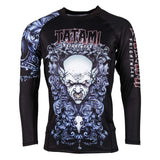 Tatami Frightwear Collection - Nosferatu Rash Guard