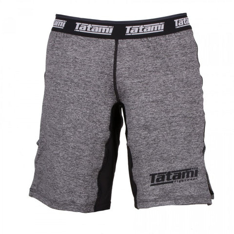 Tri-Chrome Grappling Shorts