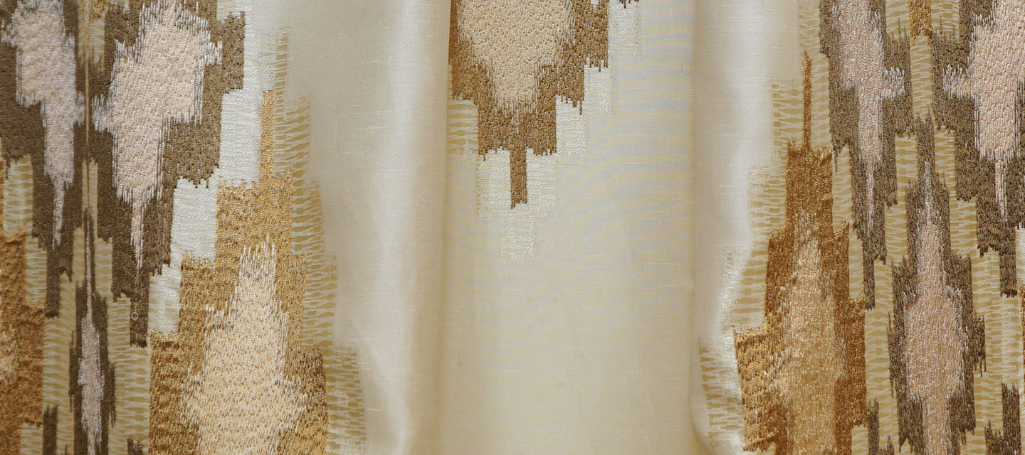 Yellow/gold Fabric