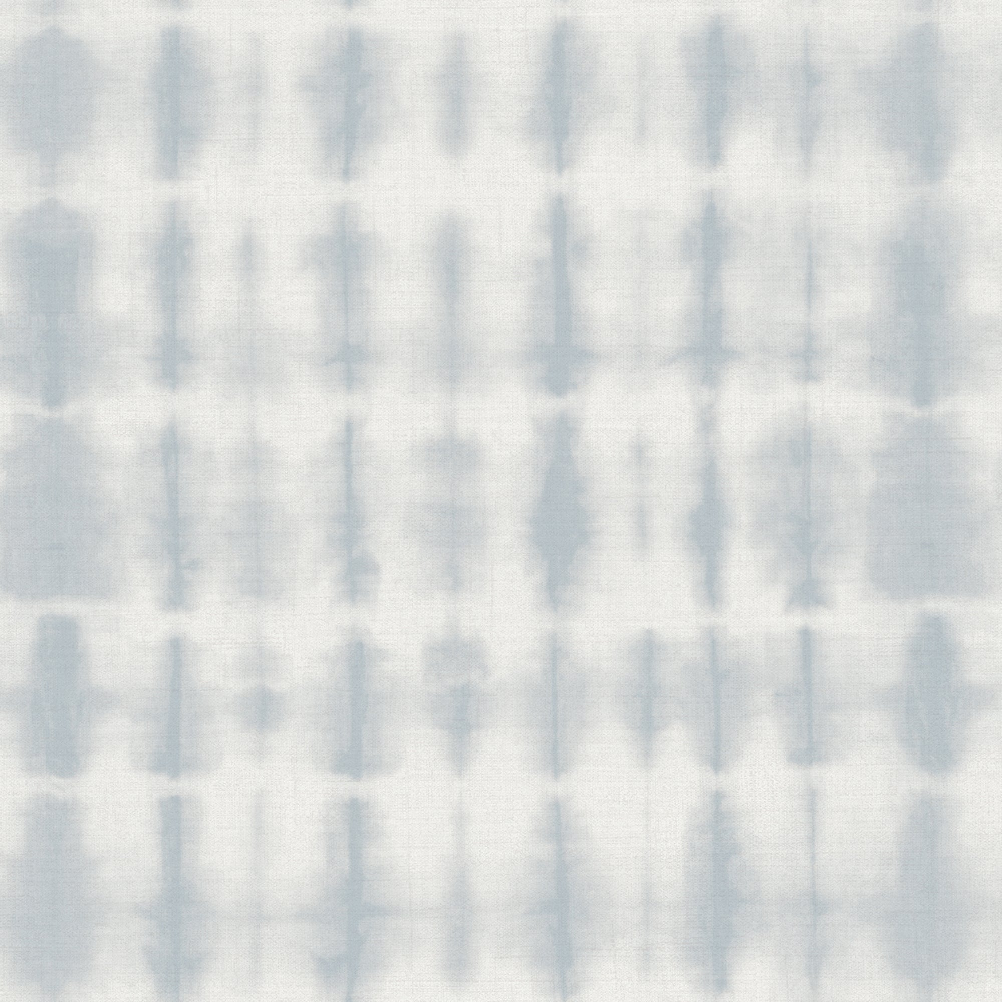 Powder Blue And Sky Blue, Textured Rectangle Shibori Vinyl. 10003 61
