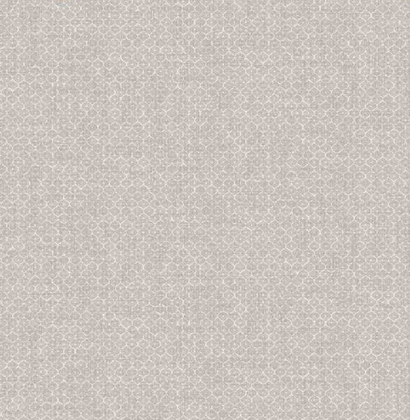 Hip Pewter Texture Wallpaper