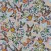 Collage Of Large, Colourful Butterflies On A Grey, Fades Chevron Background. 10191, Vanessa