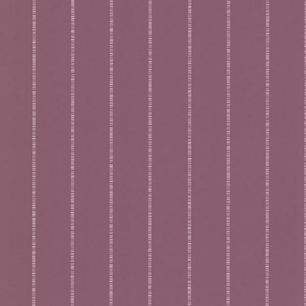 Hennessy Purple Dashed Stripe Wallpaper