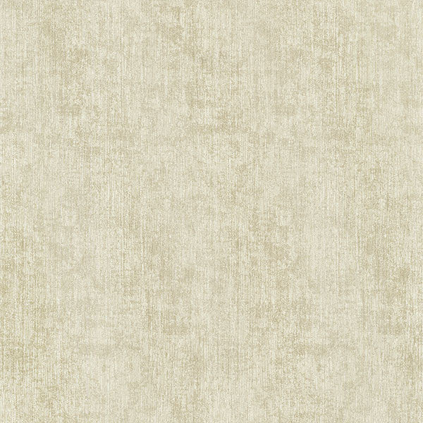 Sultan Beige Fabric Texture Wallpaper