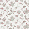 Georgette Sage Jacobean Wallpaper