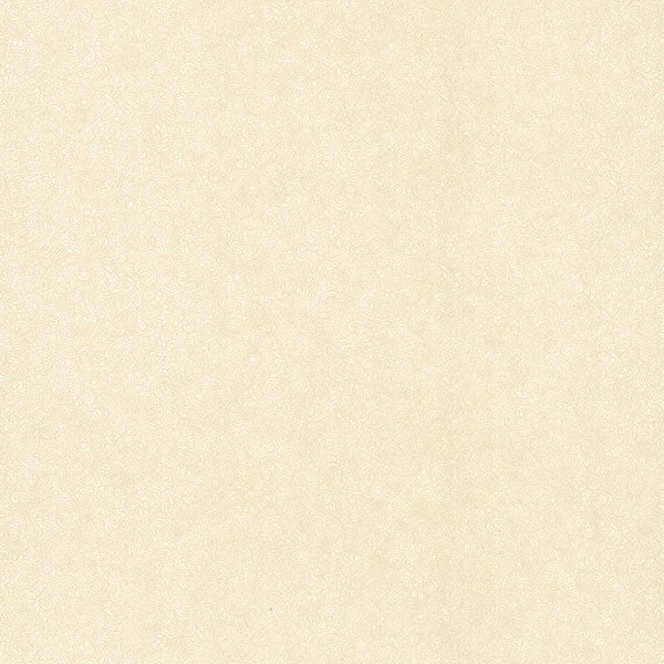 Harris Beige Small Paisley Wallpaper