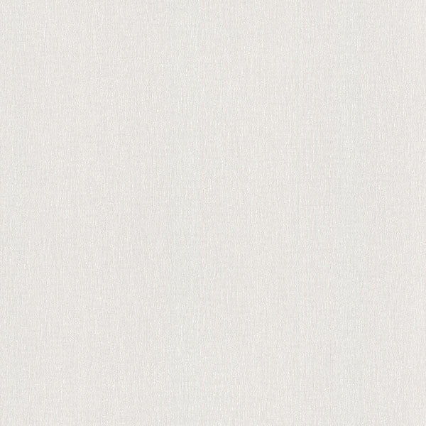 Elinor Grey Linen Texture Wallpaper