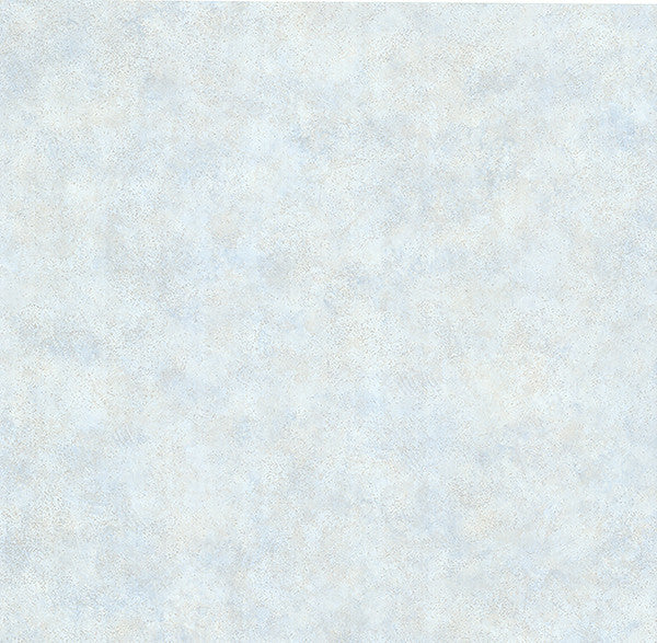 Midsummer Blue Texture Wallpaper