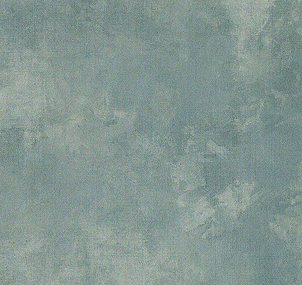 Sage Hill Teal Texture Wallpaper