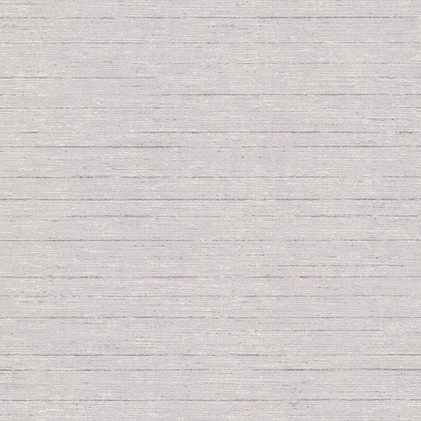 Mariquita Lavender Fabric Texture Wallpaper