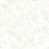 Mafra Light Yellow Floral Trails Wallpaper