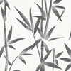Nagoya Black Bamboo Wallpaper