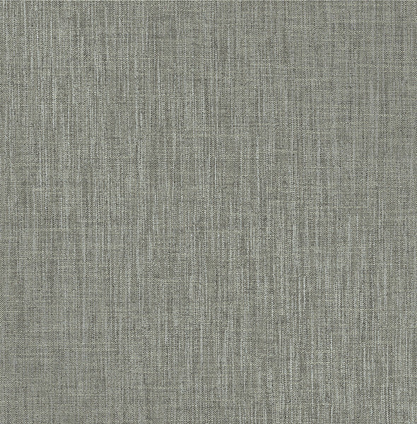 Elgin Green Weave Texture Wallpaper
