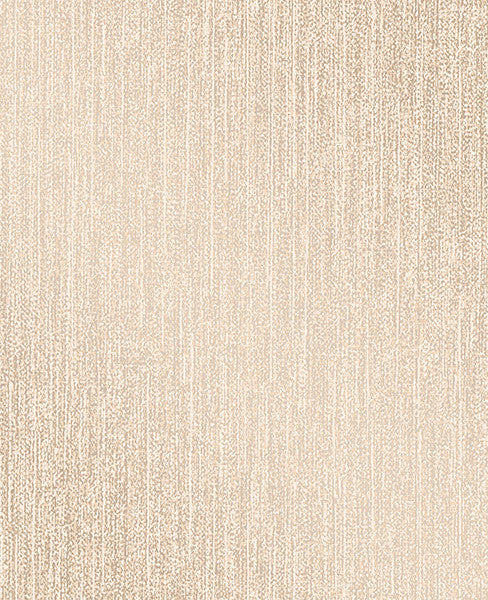 Lize Taupe Weave Texture Wallpaper