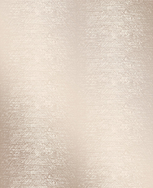 Waukegan Bronze Mia Ombre Wallpaper