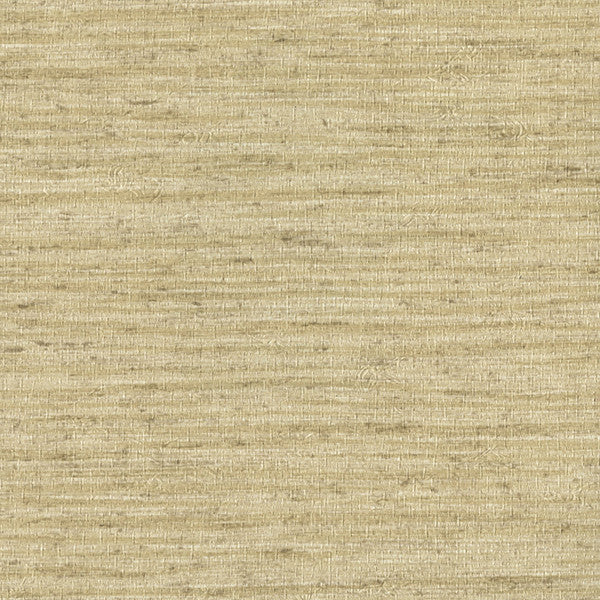 Bennie Sand Faux Grasscloth Wallpaper