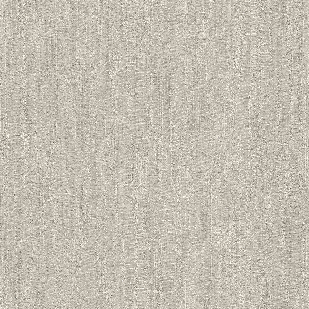 Tronchetto Pewter Vertical Texture Wallpaper