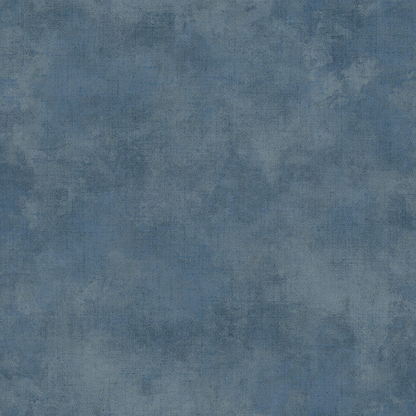 Crawley Dark Blue Texture Wallpaper
