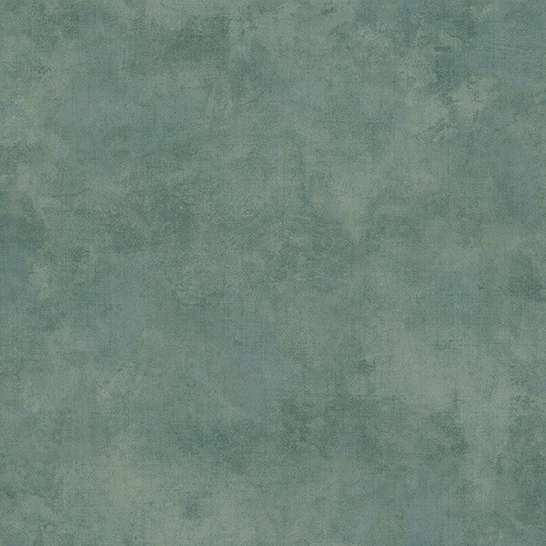 Crawley Teal Texture Wallpaper